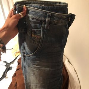 Denim - Diesel jeans